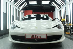 汽車鍍膜Ferrari-6